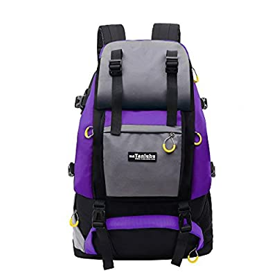 Lightweight Durable Water Resistant Hiking Backpack Daypack