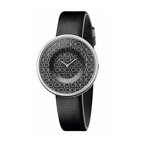 Calvin Klein Relojes de Pulsera para Mujeres KAG231CX