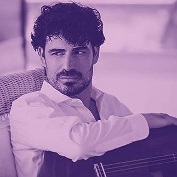 Sáinz-Villegas Plays Santaolalla (EP)