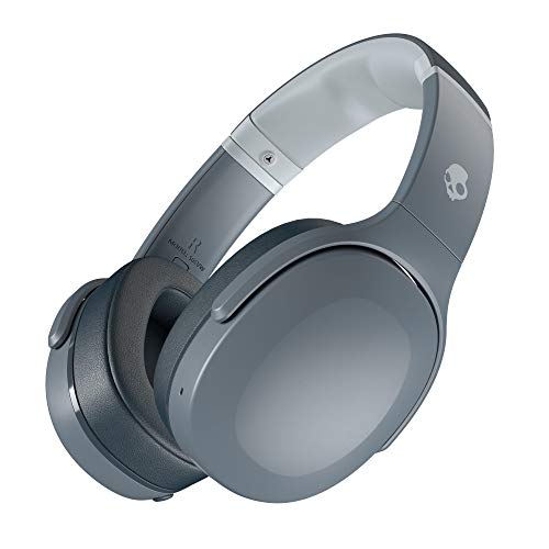 Skullcandy Crusher EVO Auriculares Inalámbricos de Diadema - Chill Grey