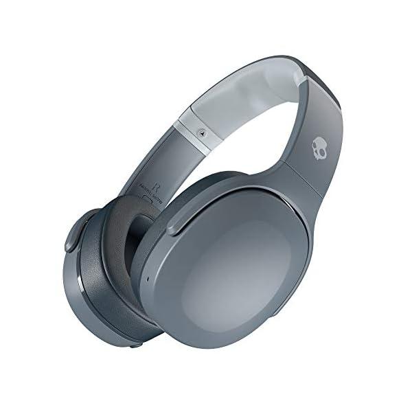 Skullcandy Crusher Evo Wireless Over-Ear Headphone 3