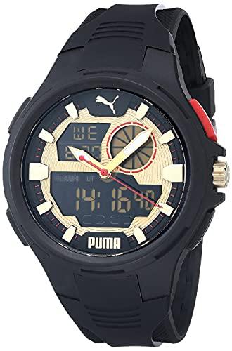 Reloj Puma P5078 Bold Analog-Digital para Caballero