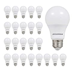 These LED lamps make an energy-efficient replacement and substitute for standard 60 watt incandescent lamps. At 8. 5 watts, each bulbs emits the bright light output of 800 lumens These bulbsare a great energy-saving replacement for old incandescent b...
