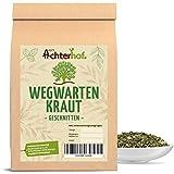 Wegwartenkraut geschnitten getrocknet 250 g Wegwarte-Tee Wegwarte-Kraut vom-Achterhof