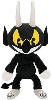 Funko Plush: Cuphead-The Devil Collectible Figure