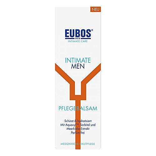 Eubos EUBOS INTIMATE MEN Pflegebalsam 150ml