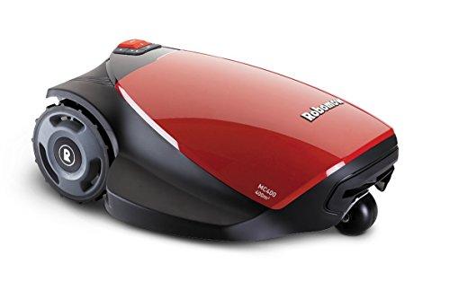 Robomow MC400 Rasenroboter, 1 Stück, rot, PRD7004Y2