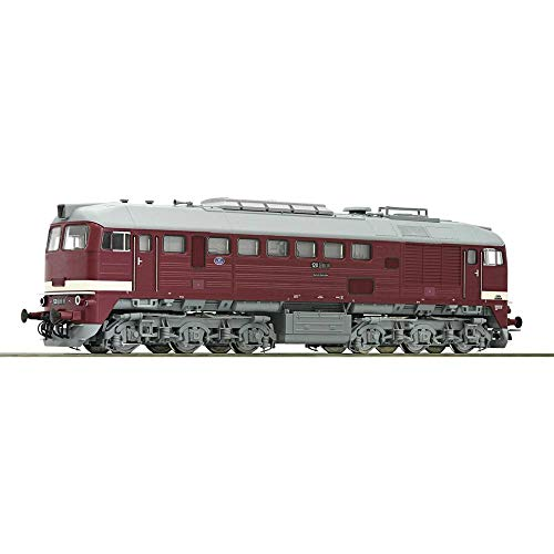 Roco 73806 H0 Diesellok BR 120 der DR