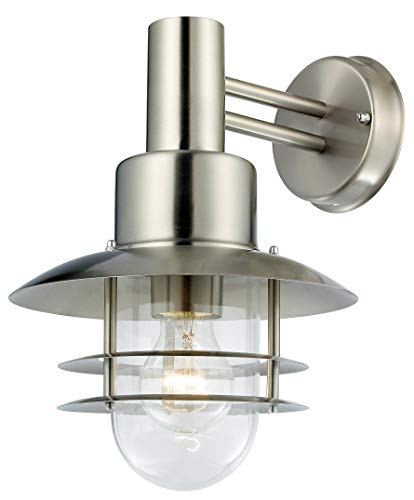 Action buitenlamp, E27, 46 W