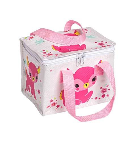 A Little Lovely Company Unisex - Baby rugzak Nevera hert
