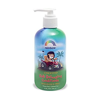 Rainbow Research Unscented Conditioner