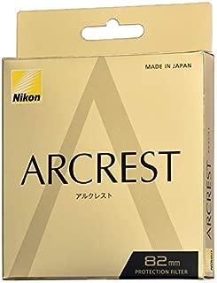 Nikon Arcrest Protection Filter, 82mm