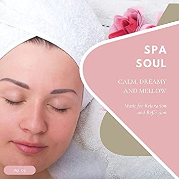 Spa Soul - Calm, Dreamy And Mellow Music For Relaxation And Reflextion, Vol. 02