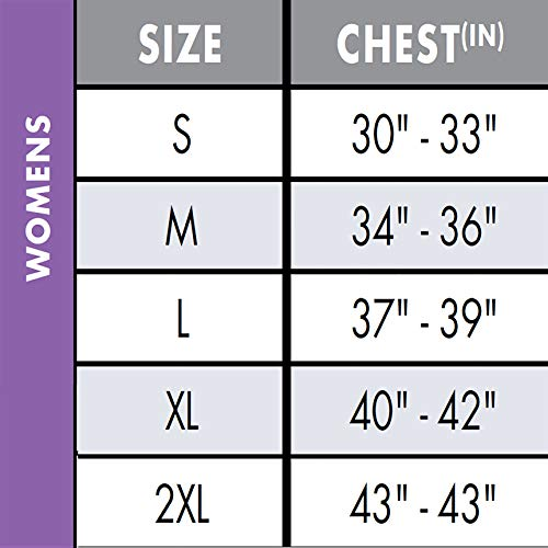 O'Neill Wetsuits Women's SuperLite USCG Life Vest