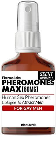 Gay Cologne Attract Men Phermones M…