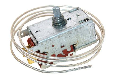 Bauknecht Kühlschrank Gefrierschrank Thermostat k59-l1233. Original Teilenummer 481227128199