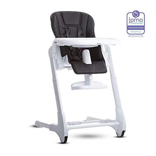 Buy Discount JOOVY Foodoo High Chair, Black