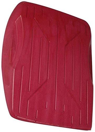 YF-SURINA Equipo deportivo Cama de masaje Pilates Columna vertebral Cama de masaje Yoga Tabla de abdominales Colchoneta abdominal, Fitness Yoga Estiramiento corporal Entrenamiento Vientre Gimnasio Pi