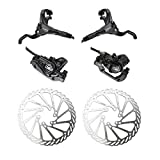 Mountain Bike Brakes Review and Comparison