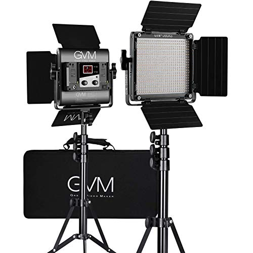 best led lights for film production, A Simple But Complete Guide: About the Best Led Lights For Film Production,