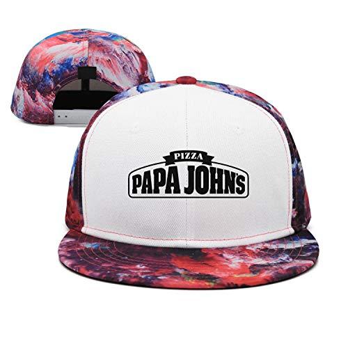 iorty rtty Cap Adjustable Classic Hawaii Pepperoni Pizza Designer Baseball Hat