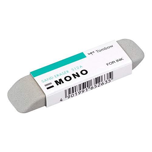 トンボ鉛筆 消しゴムモノ砂消しゴム ES-512A 00018668【まとめ買い10個セット】