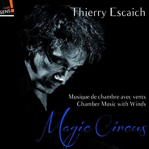 Thierry Escaich & Initium Wind Ensemble