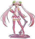 Character Vocal Series 01: Hatsune Miku Sakura Miku Figma Action Figure
