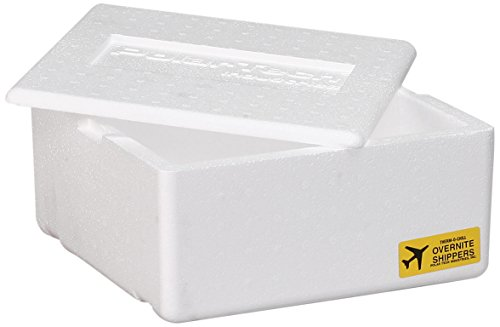 ICE AGE ON17F/2 Thermo Chill Overnite Containers (Pack of 2)