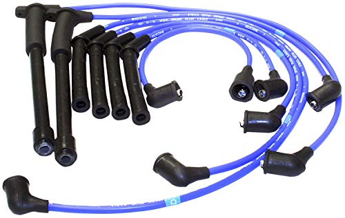 NGK (9343) RC-NX97 Spark Plug Wire Set