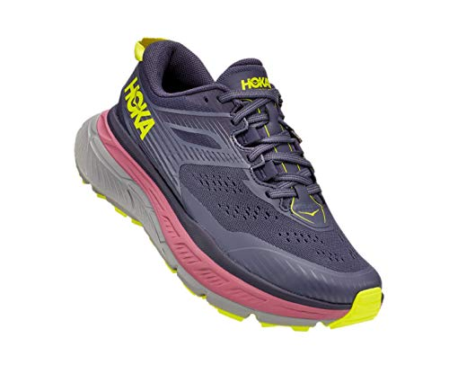 Hoka 1110507-DWEP: Zapatillas Stinson ATR 6 Deep Well/Evening Primrose para mujer