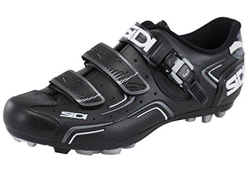 Sidi MTB Buvel shoe black Size 45 2017 bike shoes