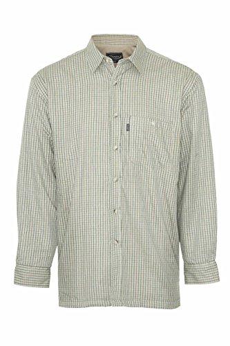 Bisley Doublé Polaire Vert Cartmel Tattershall Shirt