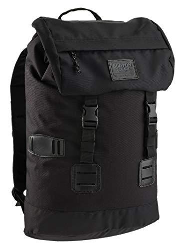 Burton Tinder Backpack, True Black Triple Ripstop, One Size