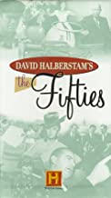 David Halberstam's the Fifties VHS