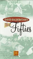 David Halberstam's the Fifties [VHS]