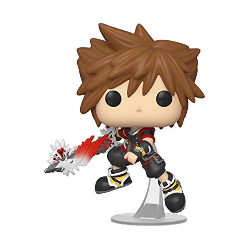 Funko Pop! Disney: Kingdom Hearts 3 - Sora w/Shield