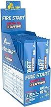 Olimp Fire Start Energy Gel Caffeine 20 x 36 g Bag Tropical Estimated Price : £ 21,31