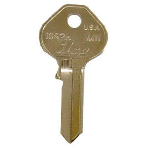 Ilco Corp. 1092VM Padlock Key-M5 MASTER PADLOCK KEY