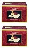 Cavanaugh Altar Bread Communion Wafer Host - 2 3/4 Inch Whole Wheat - 100 Count