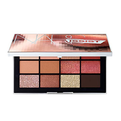 NARSissist WANTED Eyeshadow Palette Multi