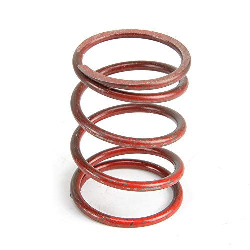 Turbo Wastegate Actuator Spring Fit IWG75 11 PSI RED MID can replace TS-0505-2004