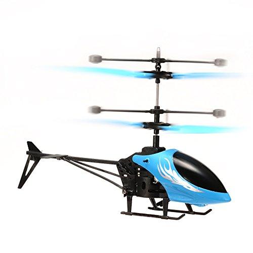 DRONES MINI HELICÓPTEROS
