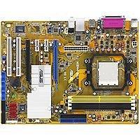 ASUS M2N4-SLI SocketAM2 HT2000 ATX NVIDIA nForce SLI RA