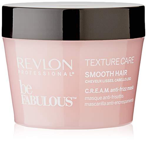 REVLON PROFESSIONAL Be fabulous Texture Care Sanftes Haar C.R.E.A.M. ,1er Pack (1 x 200 ml)