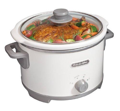 Proctor-Silex 33042 4-Quart Slow Cooker
