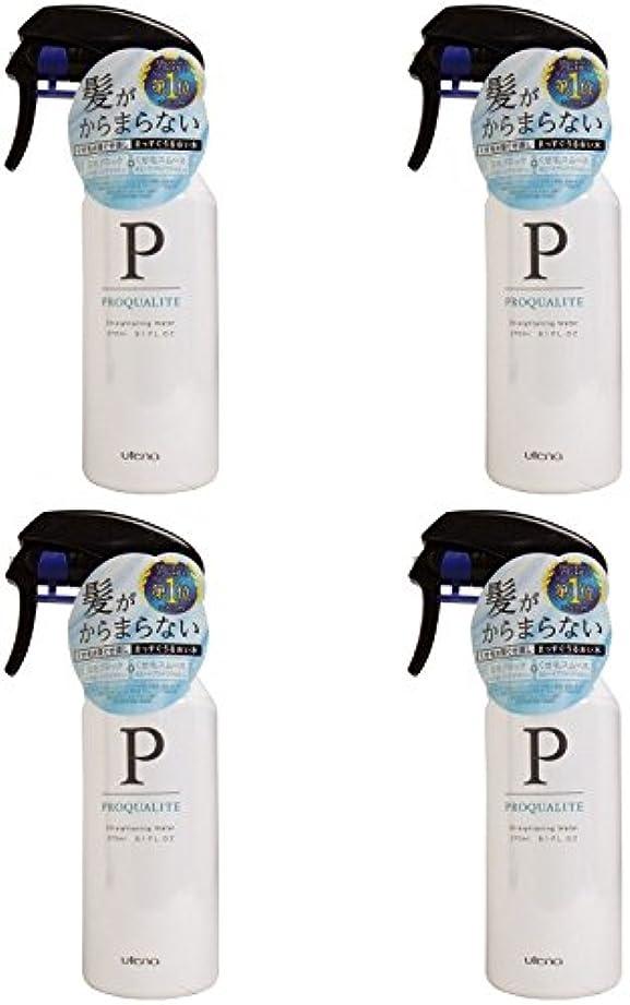 インシュレータ薬局わずかに【まとめ買い】プロカリテ まっすぐうるおい水【×4個】