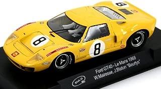 Slot.it 1/32 Slot Car Ford Gt40 - Lemans 1968