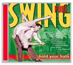 Pure Swing Vol 02