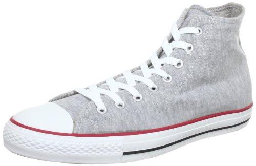 All Star DACH GmbH - Shoes Converse Chuck Taylor All Star 1U452, Unisex - Erwachsene Sneakers, Grau (Charcoal), EU 36
